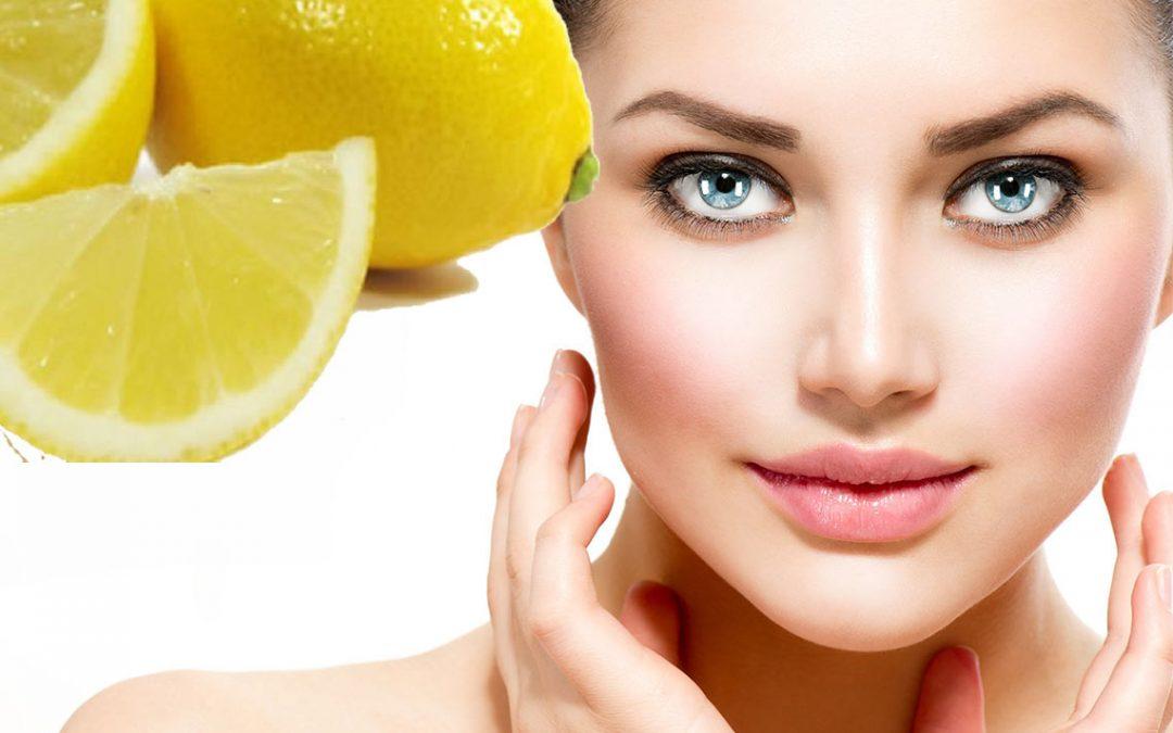 Θεραπεία λεύκανσης με οξέα φρούτων
