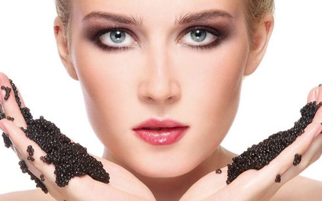 Αντιγήρανση – Caviar Therapy