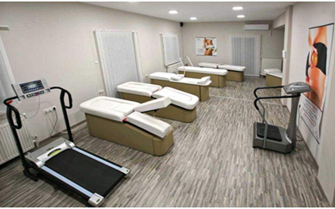 πρόγραμμα παθητικής γυμναστικής που εγγυάται την αλλαγή στο σώμα σας από τον πρώτο μήνα.