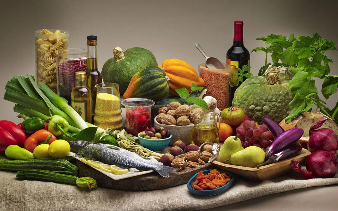 Διαιτολογία - Διατροφή. Προγράμματα διατροφής
